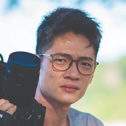 Ben Toh  profile