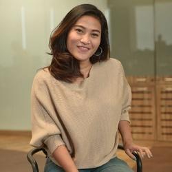 Larassati Rizky Septiani  profile