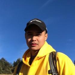Aiman Ricky profile