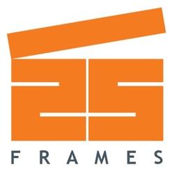 25 Frames profile