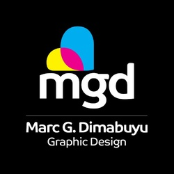 Marc G. Dimabuyu Graphic Design profile