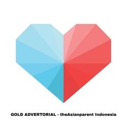 Gold Advertorial - theAsianparent Indonesia