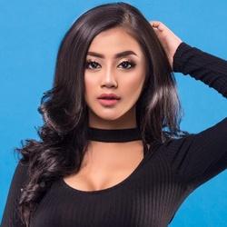 Tania Ayu - @taniaayusiregarofficial profile