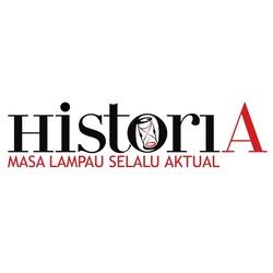 1 Video Motion Image - Historia.id - History