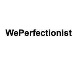 WePerfectionist profile