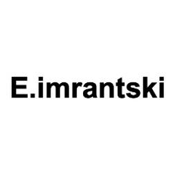 E.IMRANTSKI profile