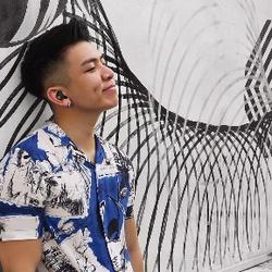 Jerome Alexander Chan profile