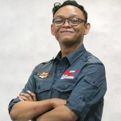 Radix Primaria | @imagirasa | F&B Specialist profile