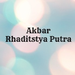Akbar Rhaditstya Putra  profile