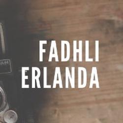 Fadhlierlanda profile