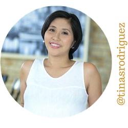 Tina Santiago Rodriguez profile