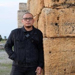 Dimas Aryana  profile