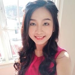 Yng Hui Kong  profile