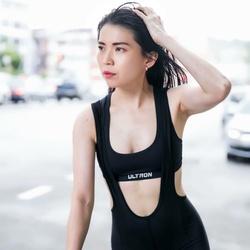 Angeline Ong Li Min profile