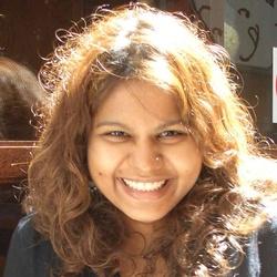 PRIYA K profile