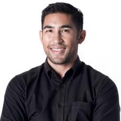 Armand Del Rosario profile