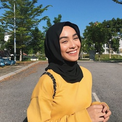 SHARIFAH ROSE profile