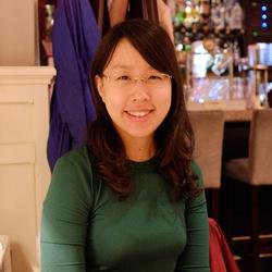 Karin Chan profile