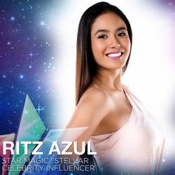 Ritz Azul profile