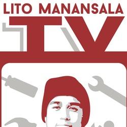 Lito Manansala TV profile