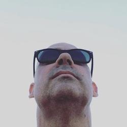James Daniels - Creative Director profile