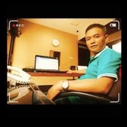 Arif Nugraha profile