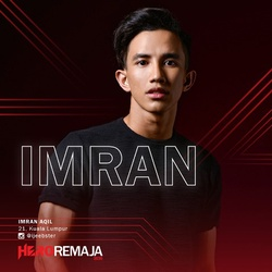IMRAN AQIL profile