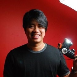Ianco Dela Cruz  profile
