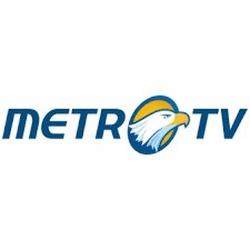 Metro TV profile