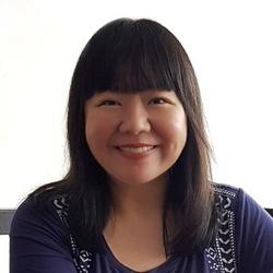 Mimi Tiu  profile