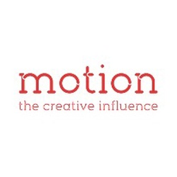 Motion - The Creative Influence profile