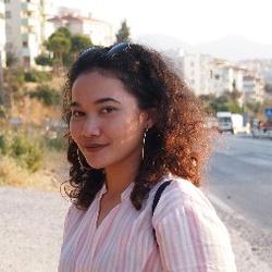 Alvia Yaranita profile
