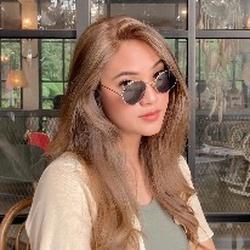 Syarafah Margana  - @syarafahms profile