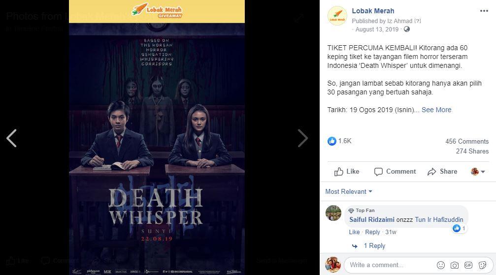 Direct Facebook Posting
