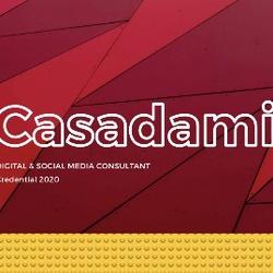 Casadami Media Analytic profile