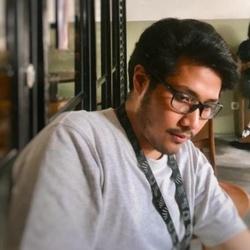 Azis Friyadi profile