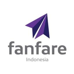 Fanfare Virtual Event profile