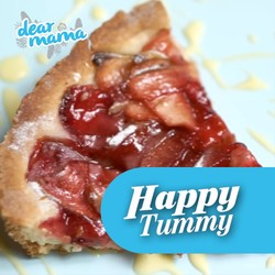 1 Sponsored Content - Happy Tummy