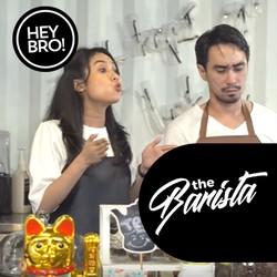 1 Sponsored Content - Barista Sitcom - HeyBroTV