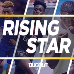 1 sponsored football video - dugout - rising stars
